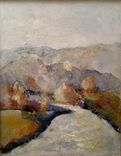 River Autumn