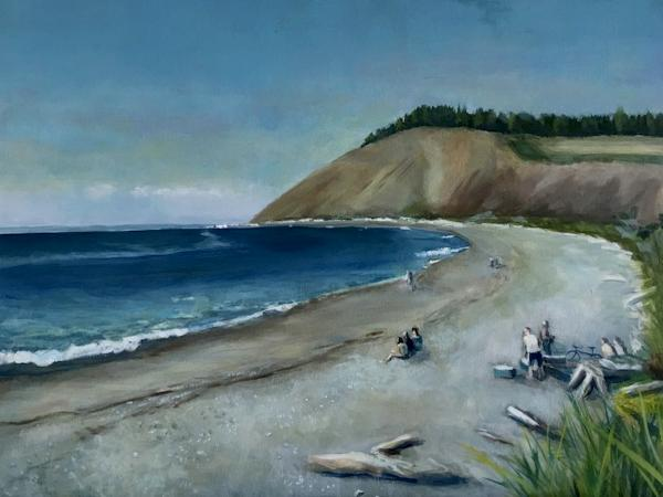 Ebey's Landing Whidbey