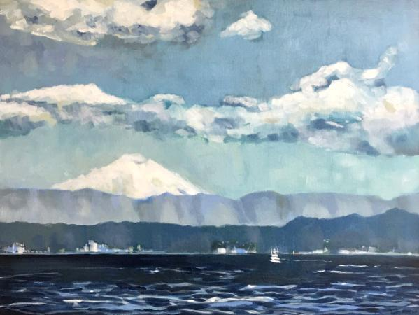 Puget Sound View